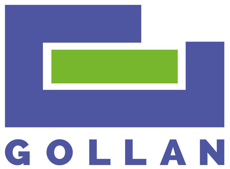 Logo Gollan Unternehmensgruppe